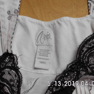American Eagle Outfitters Tops - 2 Women's Tank Cami Style Tank Tops Small AE/Aria